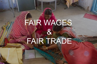 Fair Wages & Trade
