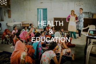Health & Education