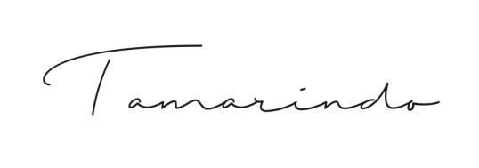 Tamarindo Logo